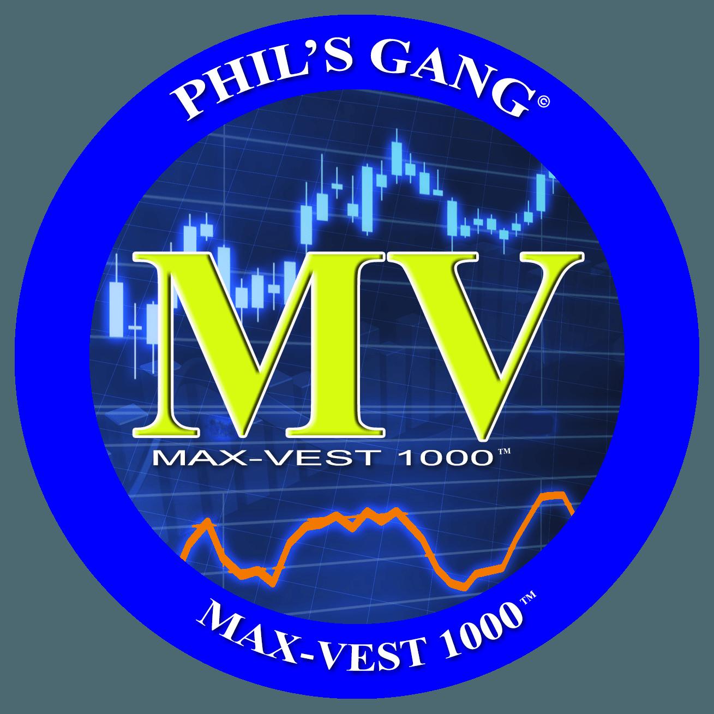 THE MAX VEST 1000 ™